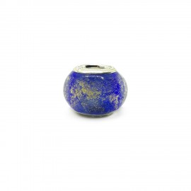 European Style Murano Glass Charm Beads - Sparkling A