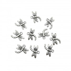 Dragonfly Charm Drops