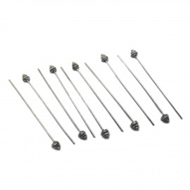 Magic Stick Headpins for Dangle Earrings